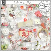 A gift for you Mom PU-S4H kit full size