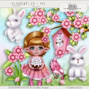 Elements cu - 404 Spring - Easter