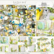 Easter day - album complet