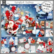 Enchanted Christmas - album complet