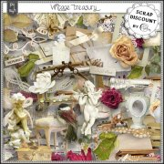 Vintage treasury PU-S4H kit full size