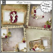 Vintage treasury - pages rapides