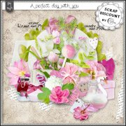 A perfect day with you PU-S4H kit full size
