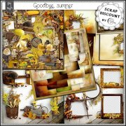 Goodbye Summer - album complet