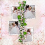 Wedding day - cartes postales
