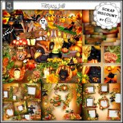 Fantasy fall - album complet