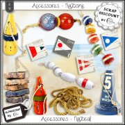Nautical - Accessories 1