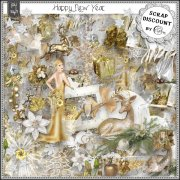 Happy New-Year - kit full size PU/S4H