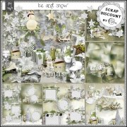 Ice and snow - kit full size PU/S4H