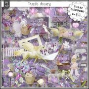 Purple dreams - album complet