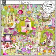 Only for kids - album complet
