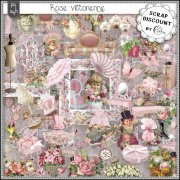 Rose victorienne PU-S4H kit tagger size