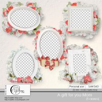 A gift for you Mom - pages rapides