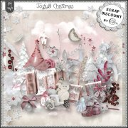 Joyfull Christmas - mots d'art
