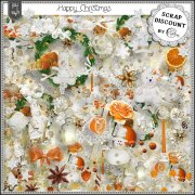 Happy Christmas - pages rapides
