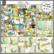 Easter day PU-S4H kit full size