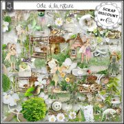Ode à la nature PU-S4H kit full size
