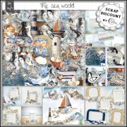 The sea world PU-S4H kit full size