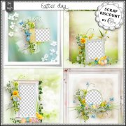 Easter day - pages rapides