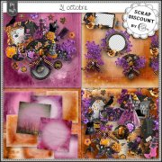 31 octobre - mini kit PU/S4H