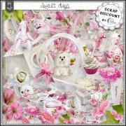 Sweet days - complete album