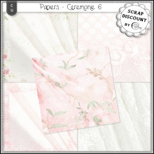 Papers - Ceremony 6