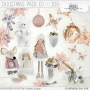 Christmas pack cu - 109