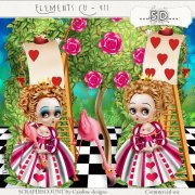 Elements cu - 411 The wonderland