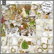 Winter wonderland - album complet