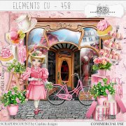Elements cu - 458 A day in Paris