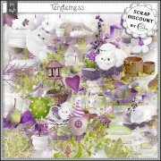 Tenderness PU-S4H kit full size