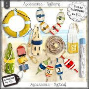 Nautical - Accessories 2