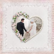 Wedding day - Clusters
