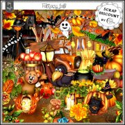 Fantasy fall - kit full size