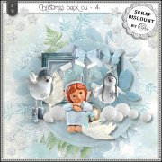 Christmas pack CU - 4
