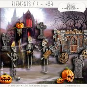 Elements cu - 489 La nuit d'Halloween 1