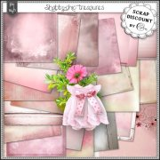 Shabby-chic treasures - album complet