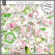 Le temps du muguet - PU/S4H kit full size