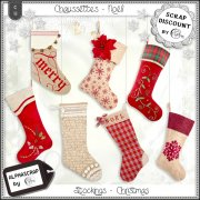 Stockings - Christmas
