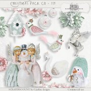 Christmas pack cu - 119