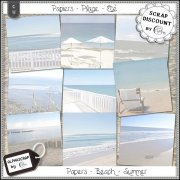 Papers - Beach - Summer 5