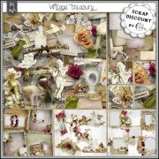 Vintage treasury - album complet