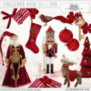 Christmas pack cu - 149