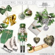 Christmas pack cu - 137