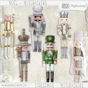 Christmas - Nutcrackers 2