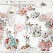 Christmas pack cu - 122