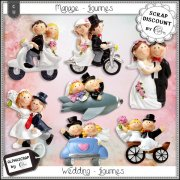 Wedding - Figurines 2