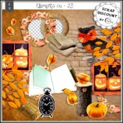 Elements CU - 271 Autumn