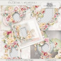 Valentine's memories - pages rapides 2