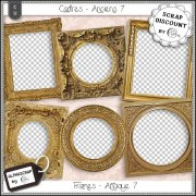 Frames - Antique - 7